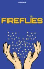 FIREFLIES by aginhestirah