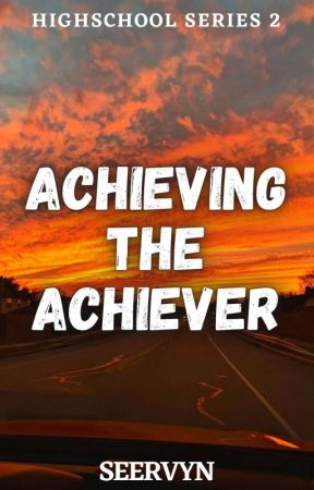 Achieving the Achiever by valaceso