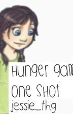 Hunger Games One-Shot by Jessie_THG