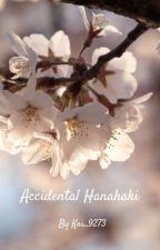 Accidental hanahaki | Drarry by Kai_9273
