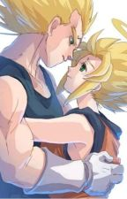 Female Goku x Male Reader by PhoenixIkki1994
