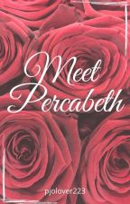 Meet percabeth and other pjo ships and stuff by pjolover223