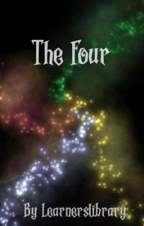The Four - A Graphic Novel by learnerslibrary