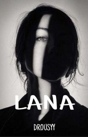 Lana by drousyy