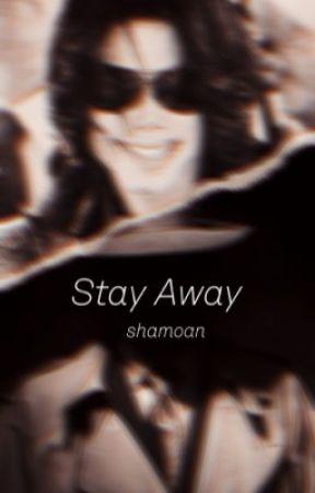 𝐒𝐭𝐚𝐲 𝐀𝐰𝐚𝐲   𝐒𝐭𝐚𝐲 𝐇𝐢𝐝𝐝𝐞𝐧 𝐒𝐞𝐪𝐮𝐞𝐥 by shamoan