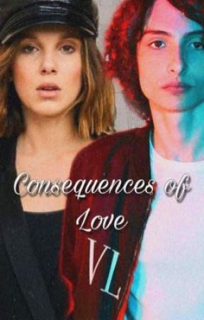 Consequences of love  by lovesloue