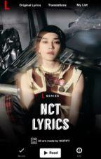 NCT LYRICS (2) by NCITIFY