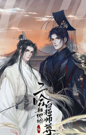 Husky and his White Cat Shizun《Myanmar Translation》- II by Starry_Xing