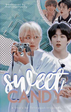 ‧₊˚ Sweet Candyヾ، by teteggukiesquad