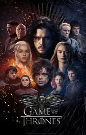 GAME OF THRONES   1  by KryssWhite