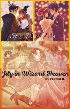 Jily in Wizard Heaven by KOTLCkeephiefitzphie