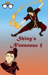 Shiny's Nonsense 5 cover