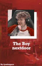 The boy nextdoor {Tommyinnit x reader} by _Lostinspace