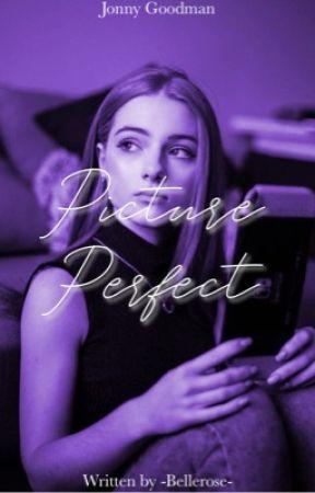 Picture Perfect - Jonny Goodman by -Bellerose-