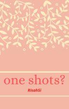 Error one-shots? by RisahSi