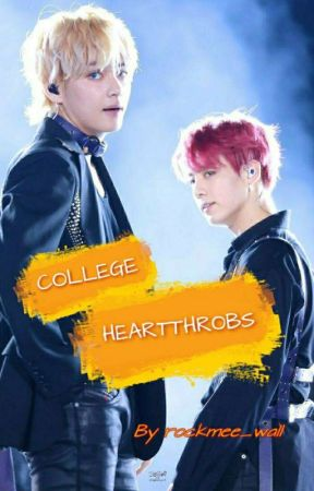 College Heartthrobs  by rockmee_wall