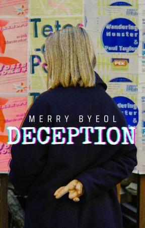 Deception by merrybyeol