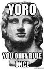 Μέγας (όχι τόσο) Αλέξανδρος από aristotelhsfanclub