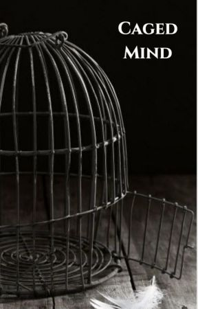 Caged Mind by mrjellybean514