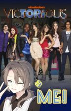 If I was in Victorious by Amber6Snow