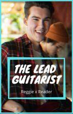The Lead Guitarist //Reggie Peters by StarWarrior1221