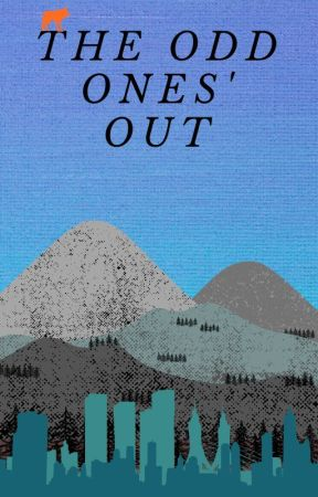 Dream Stories: The Odd Ones' Out by TaskForce1for1