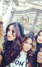 Reflection: Adopted by Fifth Harmony by cabello_aesthetic