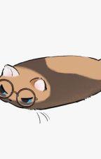 My Villain {𝙒𝙞𝙡𝙗𝙪𝙧 𝙎𝙤𝙤𝙩} by vibewithlennie