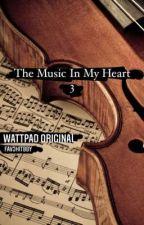 The Music In My Heart 3 by senpaibrina
