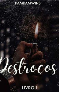 DESTROÇOS cover