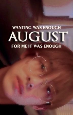 august, nct by smallspidey