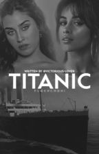 Titanic by Victorious-lover