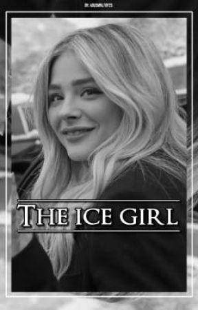 The Ice Girl【Marvel】 by AgusMalfoy23