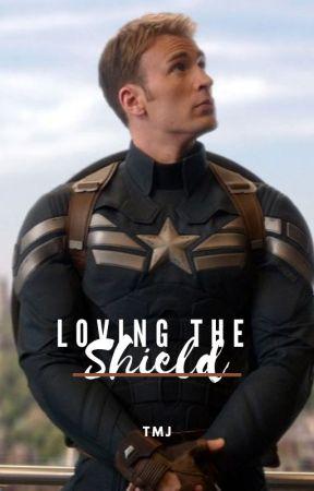 Loving the Shield - Book 1 of the Torrie & Steve Series by tmj9905