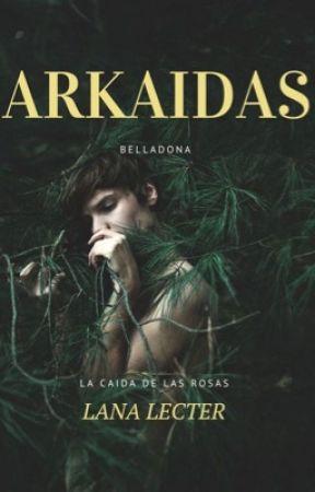 Arkaidas by future_wife_canibal_