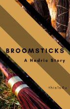 Broomsticks by this1s4u
