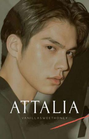 ATTALIA |SLOW UP| by callndaa