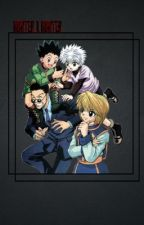||Hunting Nothing|| HxH groupchat x reader  by pinkthighhighsocks