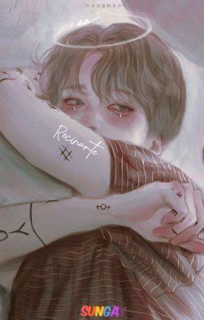 Recinante by _sungay