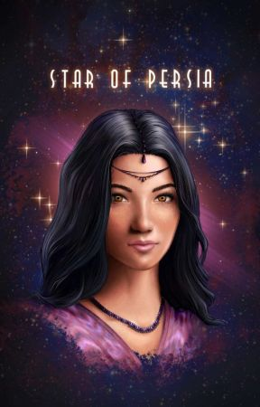 Star of Persia by _CherryQueen_