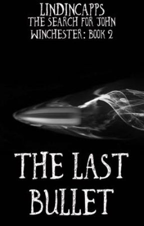 The Last Bullet by LindinCapps