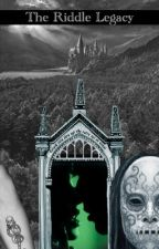 Adelaide Dirrell and the Riddle Legacy by severussnape69