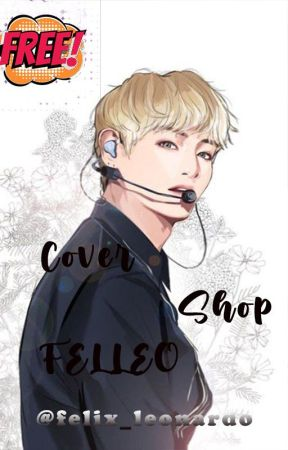 Cover Shop FELLEO FREE!!! (TUTUP) by felix_leonardo