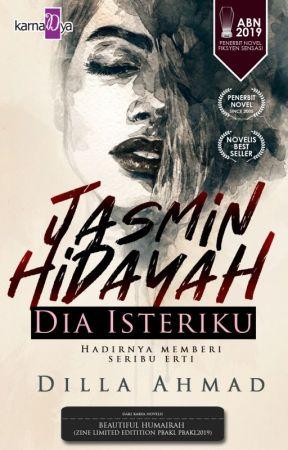 JASMIN HIDAYAH DIA ISTERIKU by karnadyapublishing