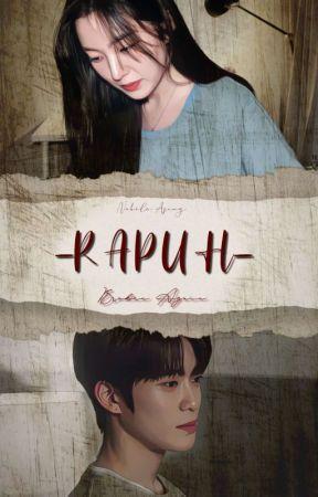 RAPUH by _nabilaajeng