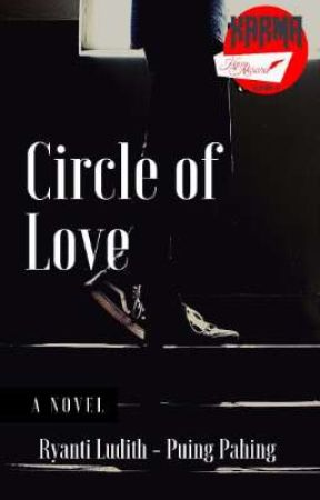 CIRCLE OF LOVE  by rryanti_Ludith
