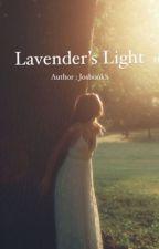 His flower  by butterflytxo