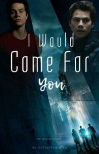 I Would Come For You    | TW x TMR |   [Stilinski Twins] cover