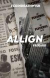 Allign [FRERARD] cover