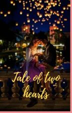 Tale of the hearts by _idreamofunicorns